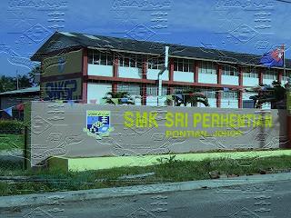 Sekolah Sri Perhentian, Pontian